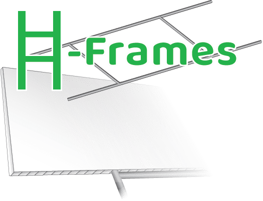 H Stakes, H Frames, Step Stakes